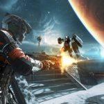 UK Game Charts: Call of Duty Infinite Warfare Rules 1st Week of 2017