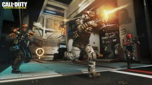Call of Duty Infinite Warfare: New Update Adds Mouse Raw Option, Improves Graphics Options UI