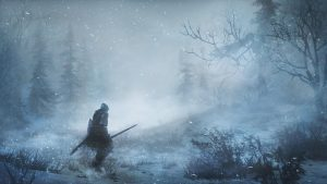 Dark Souls 3 Ashes of Ariandel DLC Review – Ash Like Snow