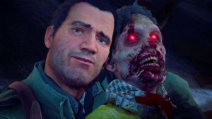 "Dead Rising 4's Lack of Timer Was ""The Right Way To Go"" – Capcom Vancouver"