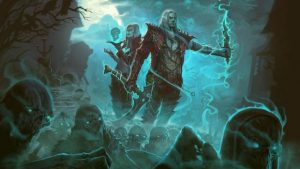 Diablo 3 Rise of the Necromancer Pack Now Available