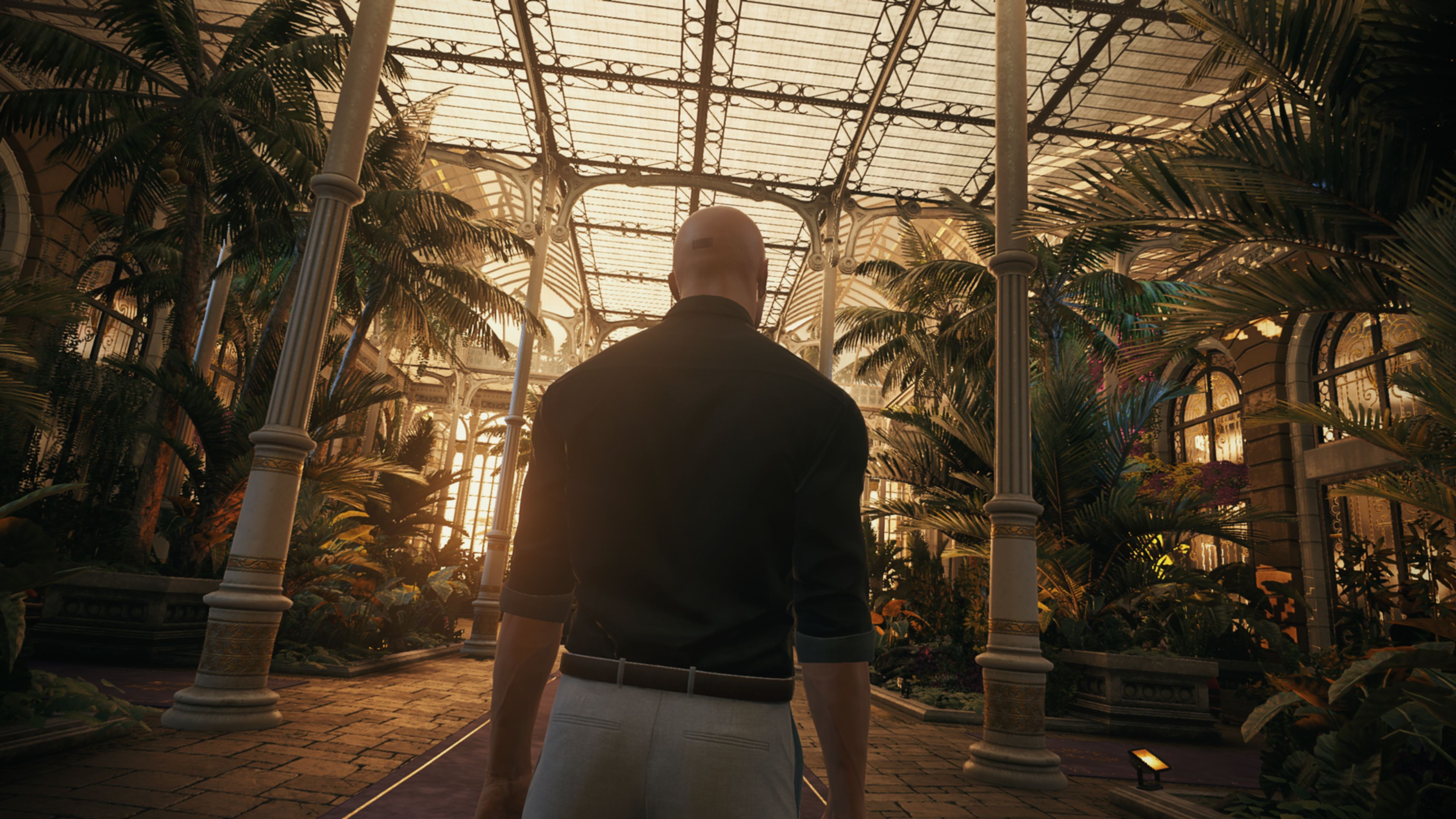 Hitman adds Professional Difficulty in next update