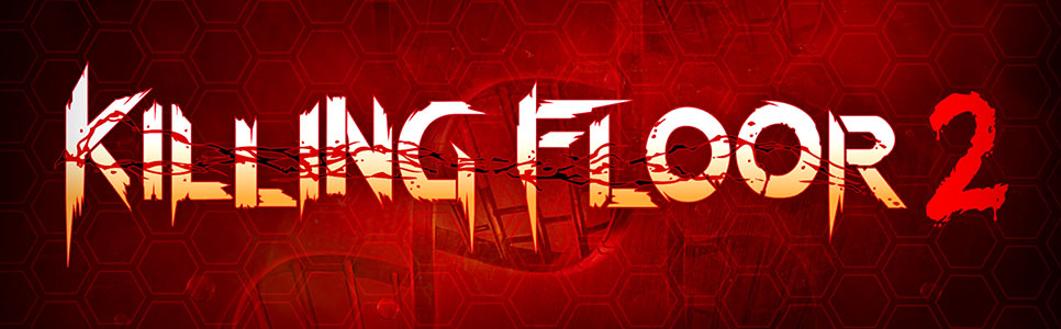 The Tech Behind Killing Floor 2 On The Ps4 Pro