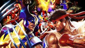 Marvel vs. Capcom 4 in Development, Announcement at PSX – Rumour