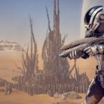 Mass Effect Andromeda Will Not Be Available On Steam