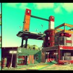 No Man's Sky Foundation Update Adds Three Modes, Base-Building Detailed