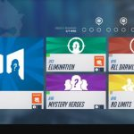 Overwatch Arcade Mode Heading to Custom Games