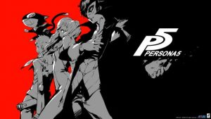 Persona 5 Walkthrough With Ending