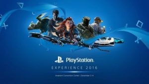PlayStation Experience 2016 Games List And Panels Revealed