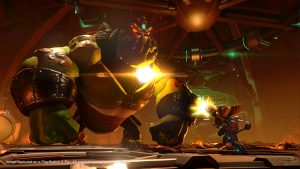Cog and also Clank Will Obtain PS5 Update in April thumbnail