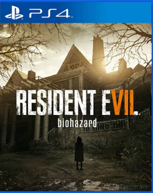 Resident Evil 7 Wiki – Everything you need to know about the game
