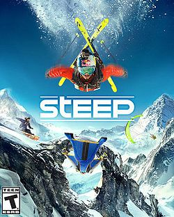Steep Wiki – Everything you need to know about the game