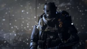 The Division Update 1.5 Confirmed for November 29th Release on PS4