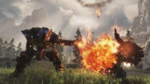 Titanfall 2 Update Revamps UI, Introduces New Mode and Maps