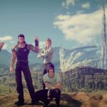 Final Fantasy 15 Episode Gladiolus DLC Guide: How To Unlock Genji Blade And Dual Master Glaive Art
