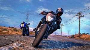 Moto Racer 4 Review – A Quick Ride