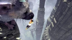 The Last Guardian Walkthrough With Ending