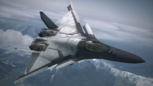 Ace Combat 7: Skies Unknown – News, Reviews, Videos, and More