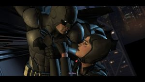 Batman: The Telltale Series – Episode 5: City of Light Walkthrough With Ending