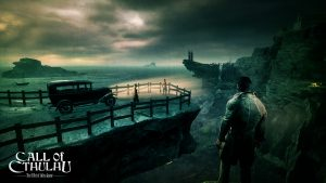 Call of Cthulhu Trailer Explores The Depths of Madness