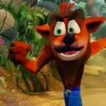 Crash Bandicoot N.Sane Trilogy Releases June 30