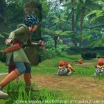 Dragon Quest XI Shows Off New Combat Screenshots