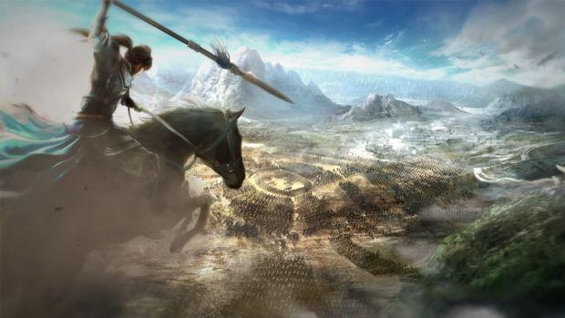 Dynasty Warriors 9 PC Errors And Fixes: Black Screen