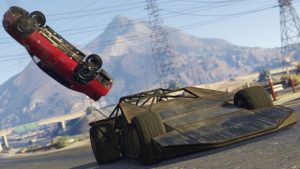 UK Game Sales: Grand Theft Auto 5 Rises to Top Spot