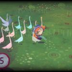 Knights and Bikes Interview: The Gentle Nostalgia of Penfurzy