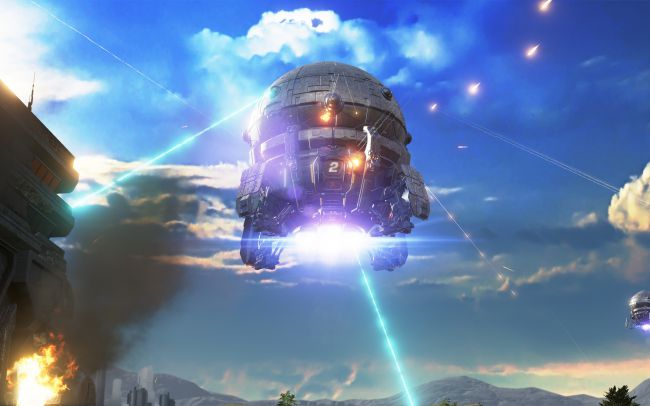 MechWarrior 5: Mercenaries Announced at Mech_Con 2016