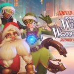 Overwatch Winter Wonderland Event Ends on January 2nd