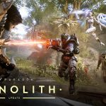 Paragon Monolith Update is Now Live, Introduces New Map