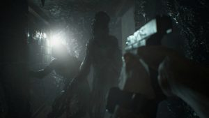 "Resident Evil 7 Receiving Free ""Not A Hero"" DLC in Spring"