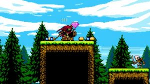 Shovel Knight Specter of Torment Trailer Debuts at The Game Awards