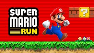 Super Mario Run Heads to Android in March
