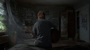 The Last of Us Part 2 Writer And Director Discusses His Creative Process