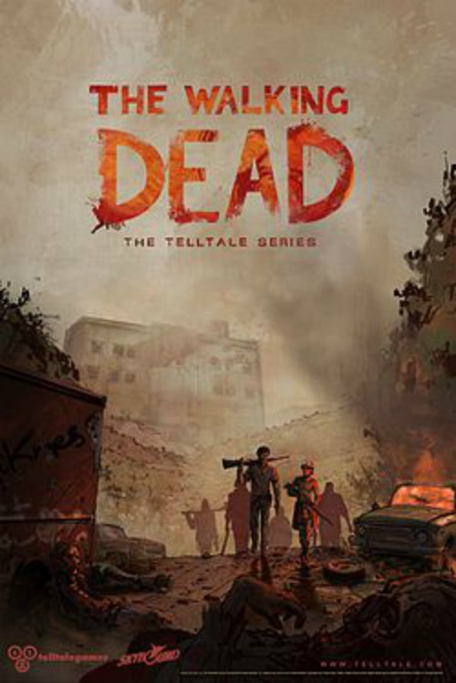 The Walking Dead: A New Frontier Wiki – Everything you need to know