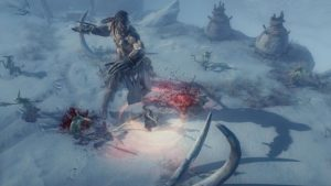 Vikings: Wolves of Midgard Review – A Lone Wolf Against An Endless Winter