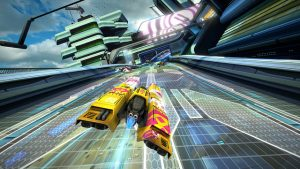 WipEout Omega Collection Launches On June 6