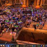 World of Warcraft's Next Expansion Might Be Set In Kul Tiras