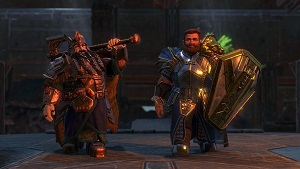 The Dwarves Review – Coming Up Short
