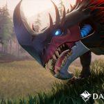Dauntless Open Beta Delayed to 2018