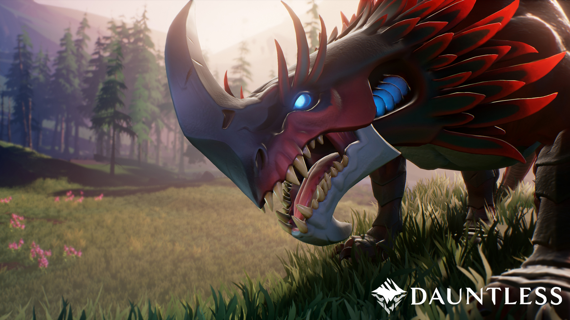 Dauntless Announced at the 2016 Game Awards