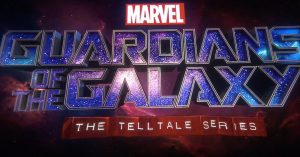 Telltale's Guardians of the Galaxy Announced At The Game Awards