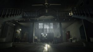 Resident Evil 7 Got A Small Patch Just Ahead Of Launch Day