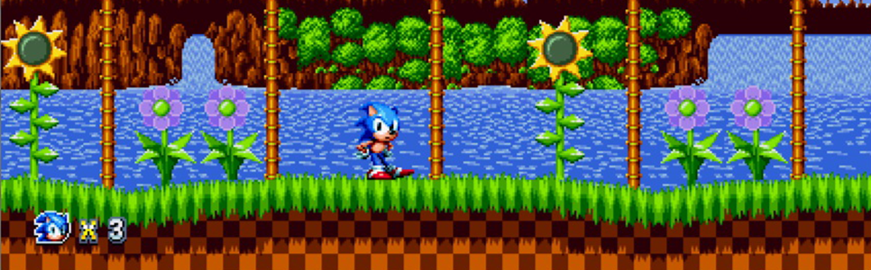 Sonic Mania Review – Need for Speed