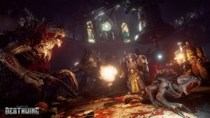 Space Hulk Deathwing: Looking Forward and Making Improvements