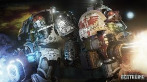 Space Hulk: Deathwing Walkthrough With Ending