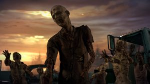 The Walking Dead: A New Frontier – Ties That Bind Part 1 And 2 Walkthrough With Ending