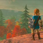 Zelda Producer Reveals How Xenoblade Developers Helped Out On Breath of the Wild